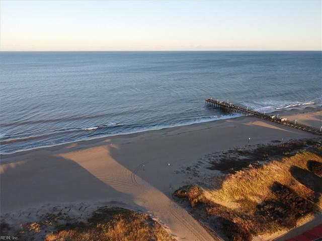 3738 Sandpiper Rd 424B, Virginia Beach, VA 23456 (#10360408) :: The Kris Weaver Real Estate Team