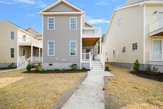 112 W County St, Hampton, VA 23663 (#10360429) :: Momentum Real Estate