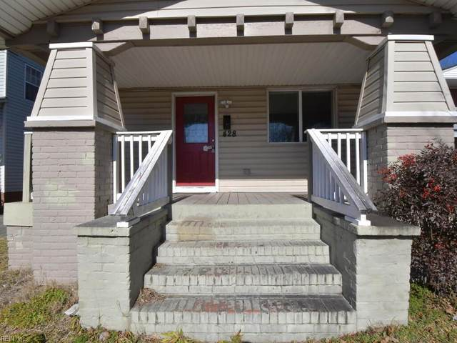 428 W 34th St, Norfolk, VA 23508 (#10360446) :: Berkshire Hathaway HomeServices Towne Realty