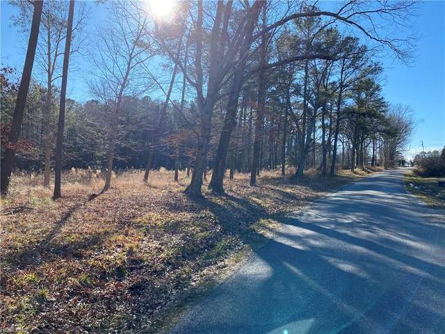 17 Ac Mosquito Point Rd, Lancaster County, VA 22578 (MLS #10360537) :: AtCoastal Realty
