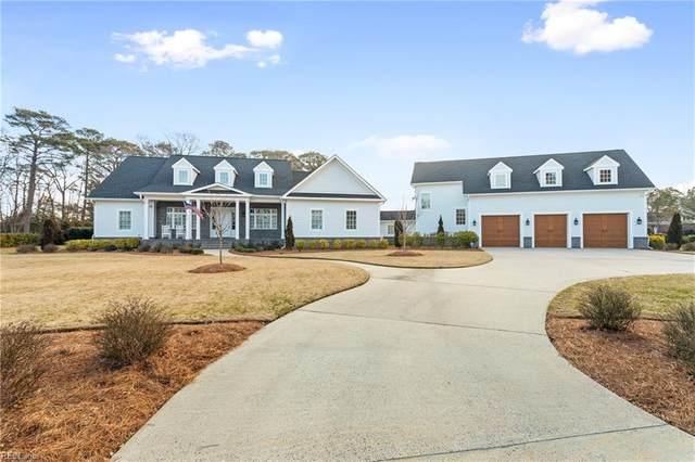 103 Creekside Ln, Northampton County, VA 23310 (MLS #10360577) :: AtCoastal Realty