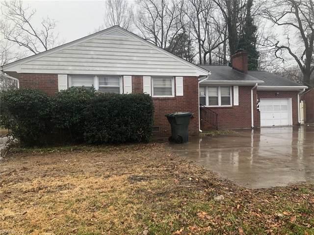 44 Maxwell Ln, Newport News, VA 23606 (#10360732) :: Encompass Real Estate Solutions