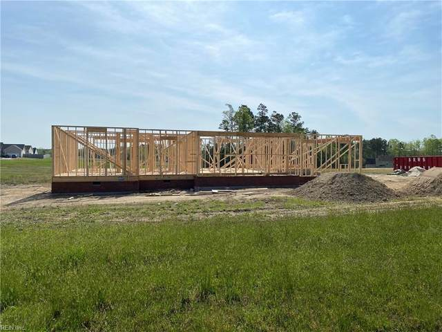 LOT 94 Harris Rd, Southampton County, VA 23851 (#10360765) :: The Bell Tower Real Estate Team