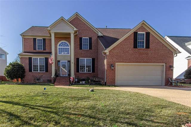 3240 Windsor Rdg S, James City County, VA 23188 (MLS #10360777) :: AtCoastal Realty