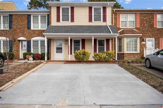 4080 Thomas Jefferson Dr, Virginia Beach, VA 23452 (#10360854) :: The Bell Tower Real Estate Team