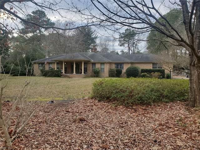 1317 Watersedge Dr, Virginia Beach, VA 23452 (#10360900) :: Crescas Real Estate