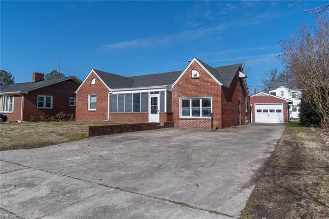 811 Wilbur Ave, Chesapeake, VA 23324 (#10360907) :: Abbitt Realty Co.