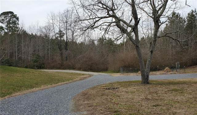 9.91ac Rolling Hills, Lancaster County, VA 22482 (MLS #10361031) :: AtCoastal Realty