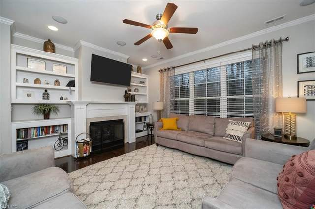 809 Coinbrook Ln, Chesapeake, VA 23322 (#10361033) :: Encompass Real Estate Solutions