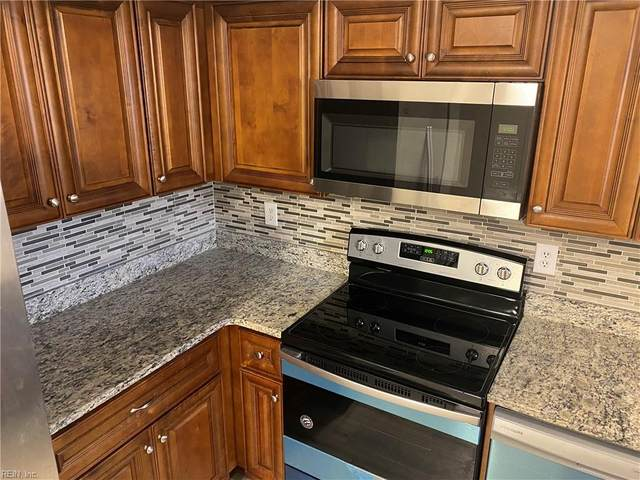 341 52nd St, Newport News, VA 23607 (#10361095) :: Momentum Real Estate