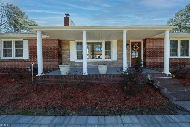 3921 Chadswyck Rd, Chesapeake, VA 23321 (#10361268) :: Berkshire Hathaway HomeServices Towne Realty