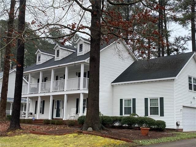 519 Country Club Blvd, Chesapeake, VA 23322 (#10361295) :: Verian Realty