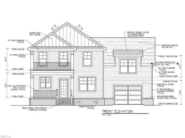 512 Delaware Ave, Virginia Beach, VA 23451 (#10361322) :: Atkinson Realty