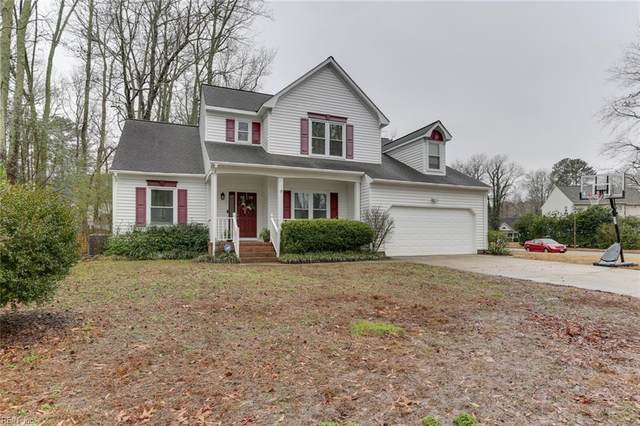 2704 Christopher Farms Dr, Virginia Beach, VA 23453 (#10361420) :: Austin James Realty LLC