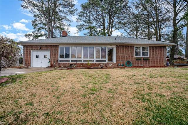 3207 Camellia Dr, Portsmouth, VA 23703 (#10361422) :: Avalon Real Estate