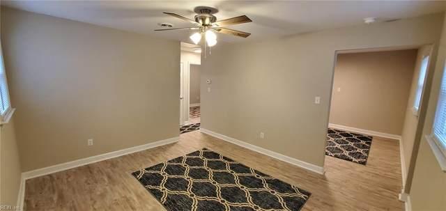 420 Shelton Rd, Hampton, VA 23663 (#10361438) :: Verian Realty