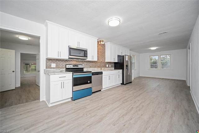 2021 Wolfsnare Rd, Virginia Beach, VA 23454 (#10361572) :: Crescas Real Estate