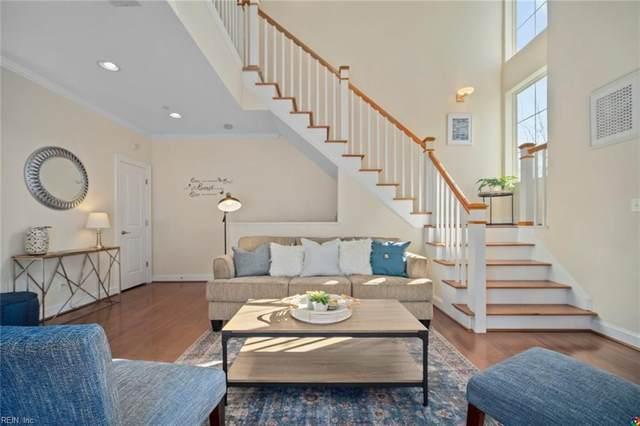 7231 Newport Ave #203, Norfolk, VA 23505 (#10361792) :: Encompass Real Estate Solutions