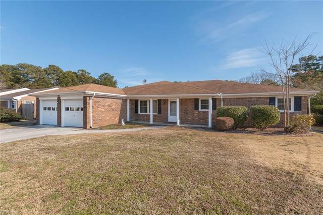 2144 E Admiral Dr, Virginia Beach, VA 23451 (#10361919) :: Crescas Real Estate