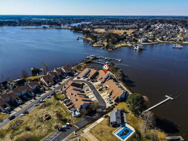 58 Sandie Point Ln, Portsmouth, VA 23701 (#10361963) :: The Bell Tower Real Estate Team