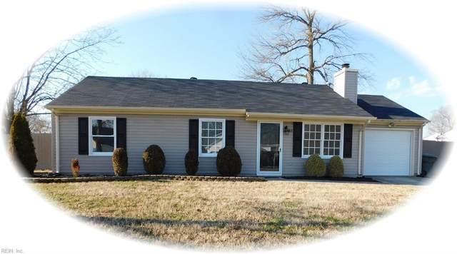 763 Dawn Ter, Newport News, VA 23601 (#10361993) :: Crescas Real Estate