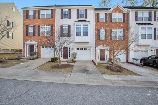 6508 Artillery St, James City County, VA 23188 (#10362094) :: Crescas Real Estate