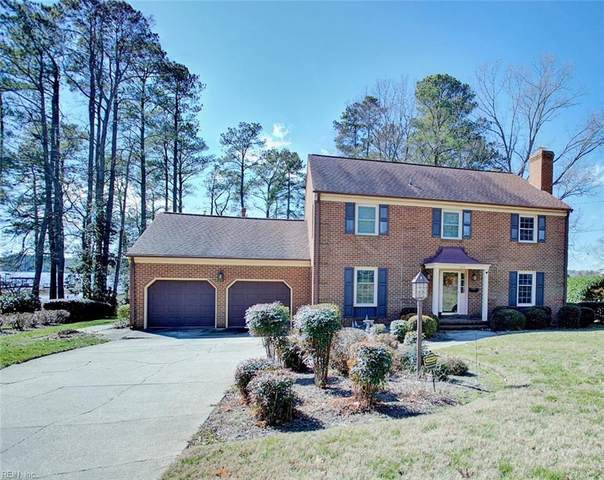 629 Haystack Landing Rd, Newport News, VA 23602 (#10362131) :: Atlantic Sotheby's International Realty