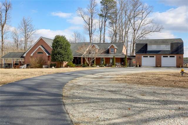 19123 Beale Place Dr, Isle of Wight County, VA 23898 (#10362241) :: RE/MAX Central Realty