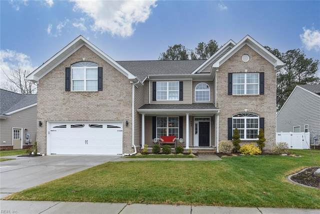 664 William Hall Way, Chesapeake, VA 23322 (#10362378) :: Crescas Real Estate