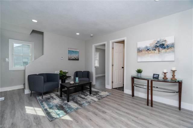 10 Chippewa Trl, Portsmouth, VA 23701 (#10362443) :: Crescas Real Estate