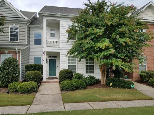 4592 Totteridge Ln #398, Virginia Beach, VA 23462 (#10362693) :: Atkinson Realty