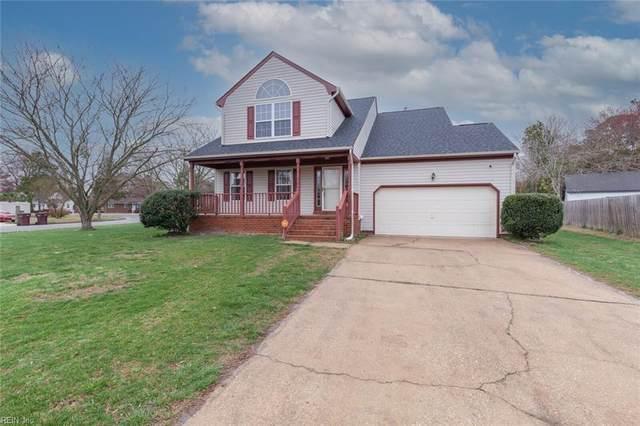 501 Flintlock Rd, Chesapeake, VA 23322 (#10362713) :: Berkshire Hathaway HomeServices Towne Realty