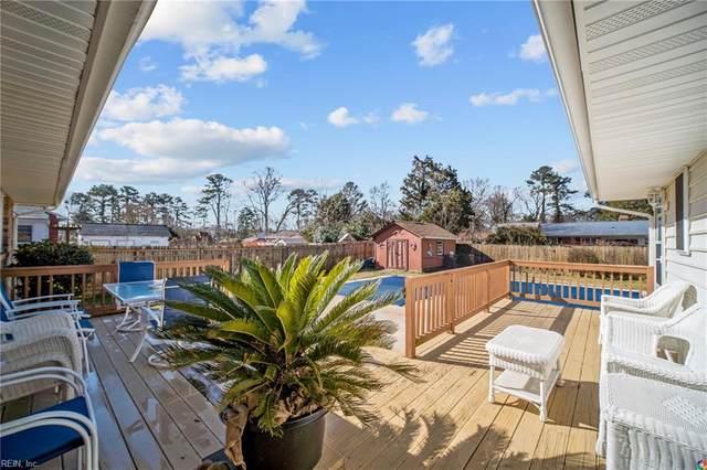 6 Burwell Cir, Newport News, VA 23606 (#10362773) :: Atlantic Sotheby's International Realty
