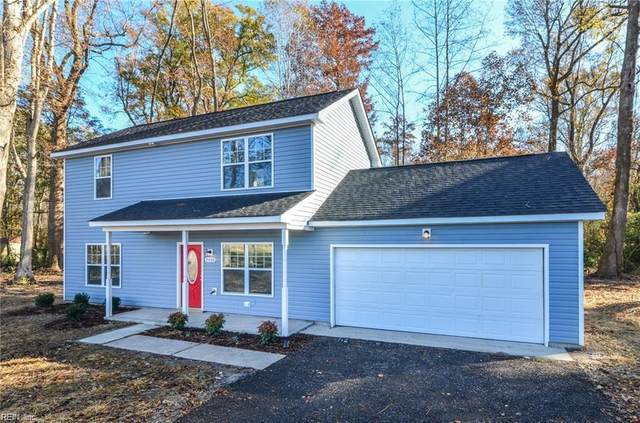 352 Great Fork Rd, Suffolk, VA 23434 (#10362797) :: Tom Milan Team