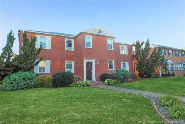 1107 Redgate Ave, Norfolk, VA 23507 (#10362938) :: Rocket Real Estate