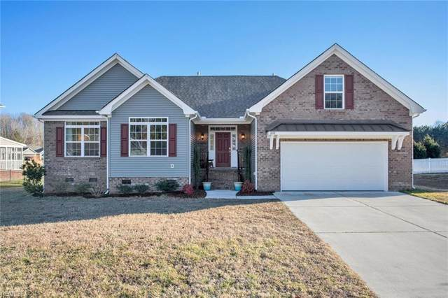 603 Marks Pond Way, York County, VA 23188 (#10362946) :: Berkshire Hathaway HomeServices Towne Realty