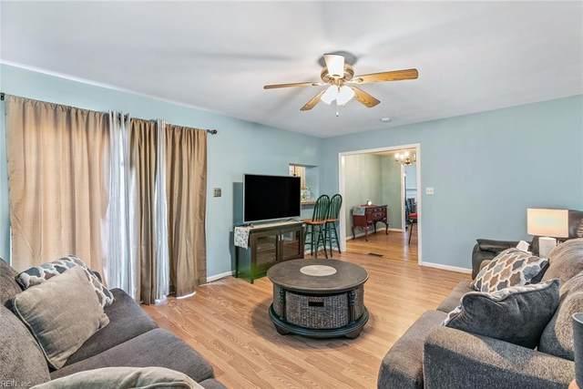 77 Saint Croix Dr, Newport News, VA 23602 (#10362961) :: Berkshire Hathaway HomeServices Towne Realty