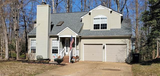 405 Cobble Stone, York County, VA 23185 (#10363051) :: Berkshire Hathaway HomeServices Towne Realty