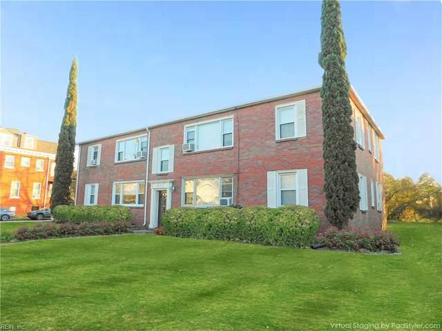 1101 Redgate Ave, Norfolk, VA 23507 (#10363068) :: Rocket Real Estate