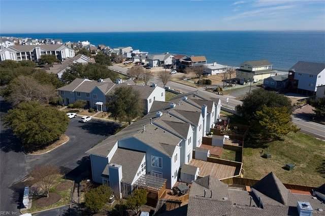 1023 Porte Harbour Arch #1023, Hampton, VA 23664 (#10363097) :: Berkshire Hathaway HomeServices Towne Realty