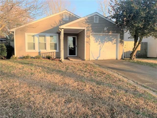 1123 Turtle Rock Trce, Chesapeake, VA 23320 (#10363160) :: The Kris Weaver Real Estate Team