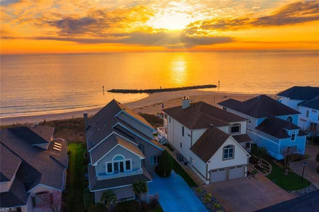 60 Bay Front Pl, Hampton, VA 23664 (#10363185) :: Berkshire Hathaway HomeServices Towne Realty