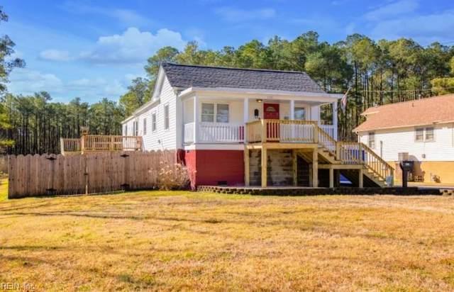 1110 Poquoson Ave, Poquoson, VA 23662 (#10363327) :: Berkshire Hathaway HomeServices Towne Realty