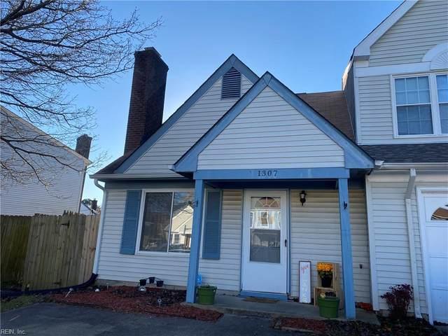 1307 Rica Ct, Virginia Beach, VA 23453 (#10363334) :: Rocket Real Estate