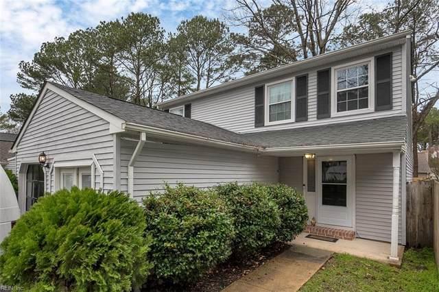 1312 Summerset Ct, Chesapeake, VA 23320 (#10363466) :: Austin James Realty LLC