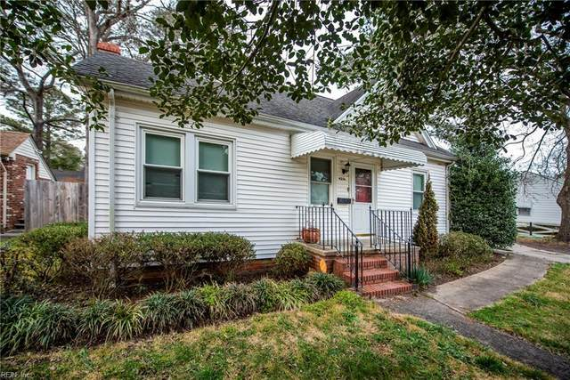 4216 Race St, Portsmouth, VA 23707 (#10363487) :: Crescas Real Estate
