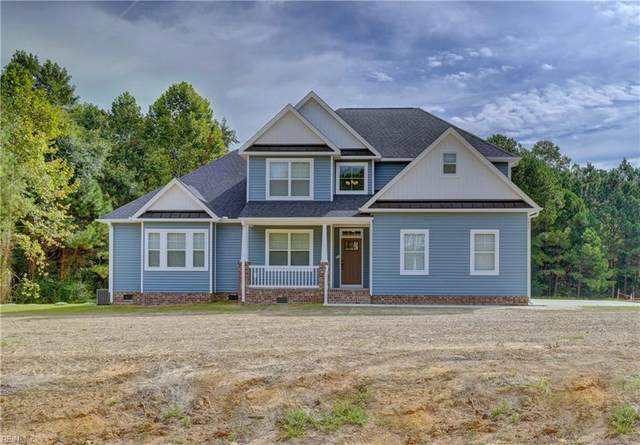 5415 Kenmere Ln, Isle of Wight County, VA 23430 (#10363898) :: Team L'Hoste Real Estate