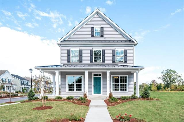 MM New Port- The Ernest Hemingway, Portsmouth, VA 23701 (#10364019) :: Berkshire Hathaway HomeServices Towne Realty