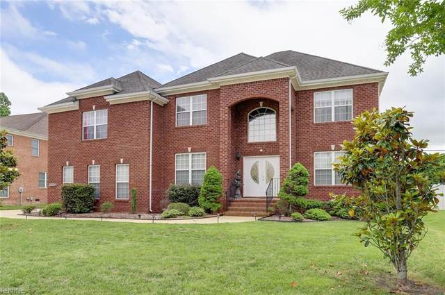 4305 Kaitlyn Ct, Chesapeake, VA 23321 (#10364142) :: Berkshire Hathaway HomeServices Towne Realty