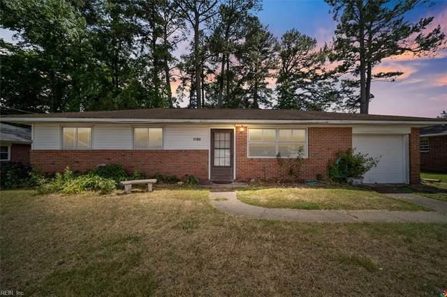 1104 Fontana Ave, Chesapeake, VA 23325 (#10364152) :: Berkshire Hathaway HomeServices Towne Realty